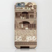 Townscape Vintage iPhone 6 Slim Case