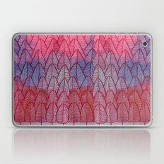 Leaves / Nr. 6 Laptop & iPad Skin