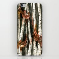 Cardinal Collection iPhone & iPod Skin