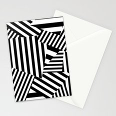 Razzle Dazzle I Stationery Cards