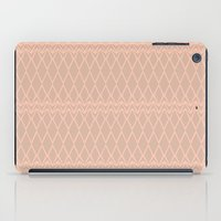 Tribal Pattern 4 iPad Case