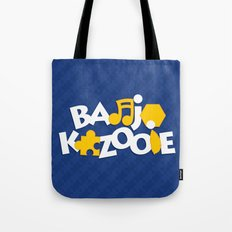 Banjo-Kazooie - Blue Tote Bag