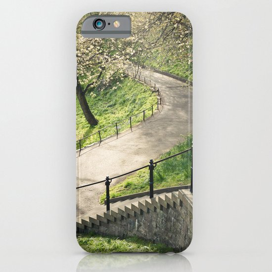 park iPhone & iPod Case