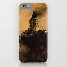 istanbul  iPhone 6 Slim Case