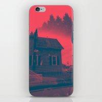 604 iPhone & iPod Skin