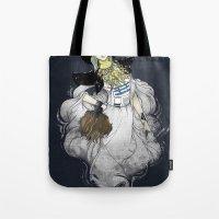 FASHIONistar Tote Bag