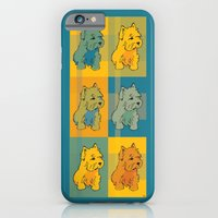 iPhone & iPod Case featuring Westy by Megs stuff...