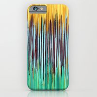 iPhone & iPod Case featuring ::  Anniversary  :: by :: GaleStorm Artworks ::