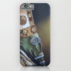 FALL  OUT  POPE iPhone 6 Slim Case