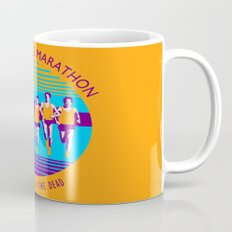 Point Breeze Marathon Mug