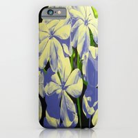 Bursting Bloom iPhone 6 Slim Case