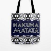 SAWASAWA 2 Tote Bag