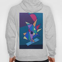pattern art Hoody