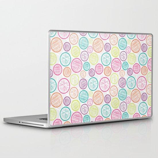Beauty Wood Laptop & iPad Skin