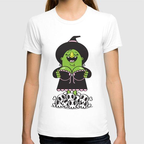 Boobies Trap T-shirt