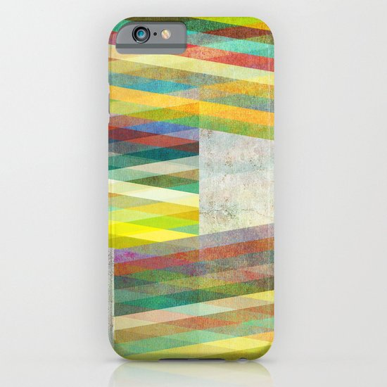 Graphic 9 iPhone & iPod Case