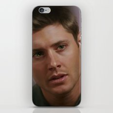 Deano iPhone & iPod Skin