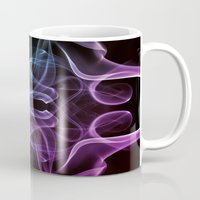 Smoke Photography #27 Mug