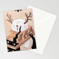 False Prophet Stationery Cards