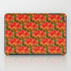 Roses Galore iPad Case