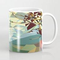 Landshape Mug