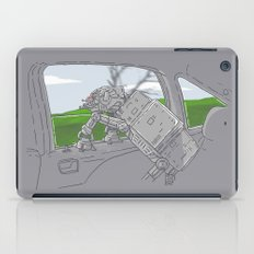Cruisin' Walker iPad Case
