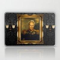Clint Eastwood - Replace… Laptop & iPad Skin
