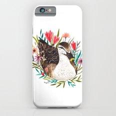 Duck iPhone 6 Slim Case