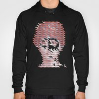 Pattern Recognition Hoody