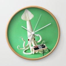 Squid Gamer Wall Clock
