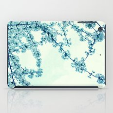 march iPad Case
