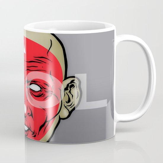 the Fool Mug