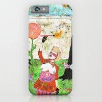 Secret Place II iPhone 6 Slim Case