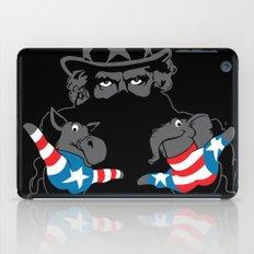 Uncle Scam iPad Case