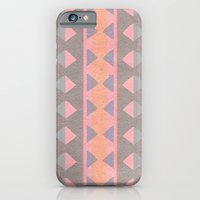 Montana Weave iPhone 6 Slim Case