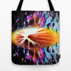 Star Soul Tote Bag