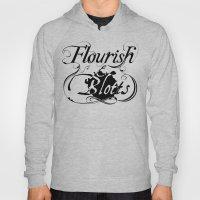 Flourish & Blotts of Diagon Alley Hoody
