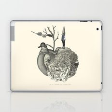 Lima. World. Laptop & iPad Skin