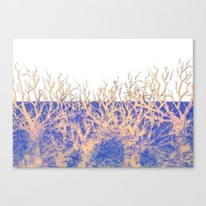 Forest Of Soul Canvas Print