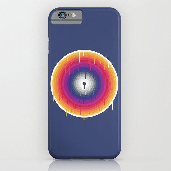 Core Meltdown iPhone & iPod Case