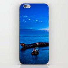 Ashbridges Bay Toronto Canada Sunrise No 2 iPhone & iPod Skin