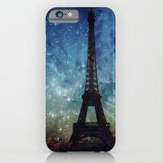 Cosmic Tower II iPhone 6 Slim Case