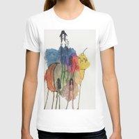 community T-shirts featuring Community by gretchenann