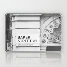 Baker Street Laptop & iPad Skin