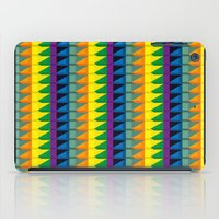 Dragon Pattern iPad Case