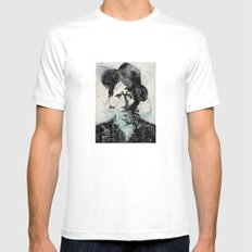 Tom White SMALL Mens Fitted Tee