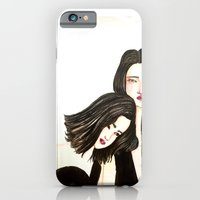 Girls iPhone 6 Slim Case