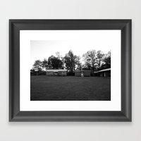 shiloh Framed Art Print