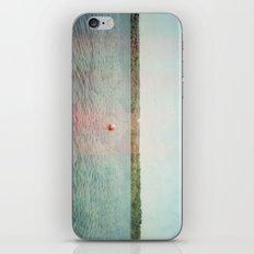 Buoy O Buoy iPhone & iPod Skin