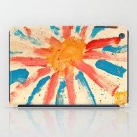 Sunny Day iPad Case